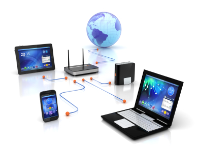 Wireless Networking Services in St. Louis